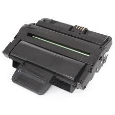 Samsung ML 2850B Lasertoner, sort, Kompatibel, 5000 sider