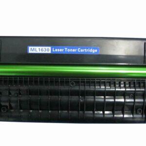 Samsung ML-D1630A, Lasertoner sort, kompatibel (2000 sider)