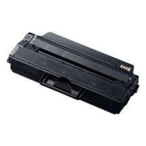 Samsung MLT 115L (MLT-D115L) Lasertoner, Sort, kompatibel (3000 sider)
