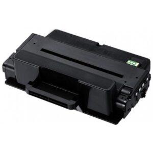 Samsung MLT 205E Lasertoner, sort, Kompatibel, 10000 sider