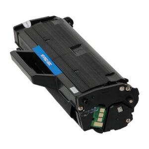 Samsung MLT-D101S Sort Lasertoner, kompatibel