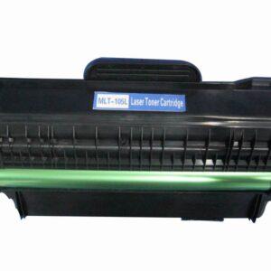 Samsung MLT D1052S Lasertoner, sort, kompatibel (2000 sider)