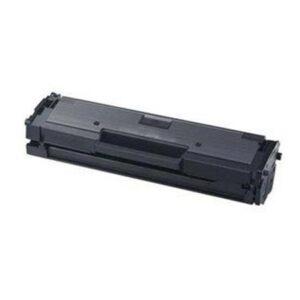 Samsung MLT111S Lasertoner, sort, kompatibel (1000 sider)