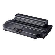 Samsung SCX5530B Lasertoner, Sort, kompatibel (8000 sider)