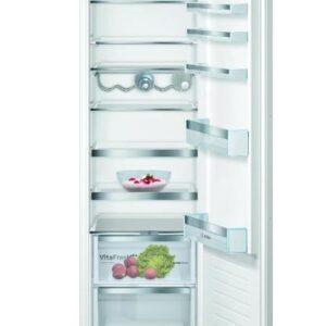 Bosch KIR81AFE0 Integrerbart køleskab 2+2 års garanti