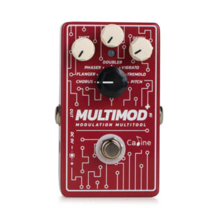 Caline CP-506 Multimod guitarpedal