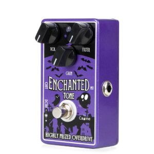 Caline CP-511 Enchanted Tone guitarpedal