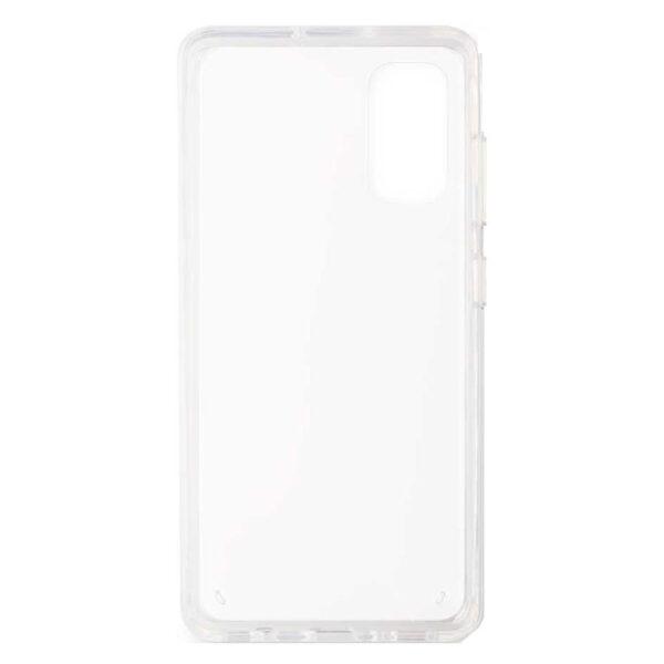 Key Tough Trolltunga Samsung Galaxy S20 Cover, Transparent