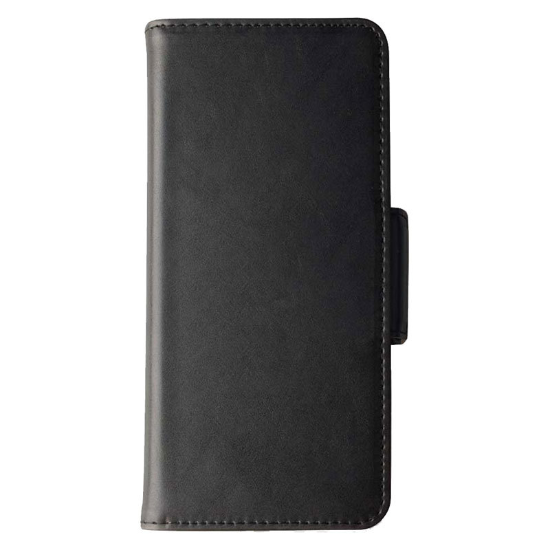 Key Wallet Nordfjord Samsung Galaxy S20+ Cover, Sort