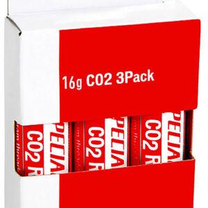 Specialized CO2 patron 16g (3 stk).