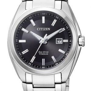 Citizen Eco-Drive Titanium Ur til Dame EW2210-53E