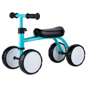 Mini Rider Go, blå