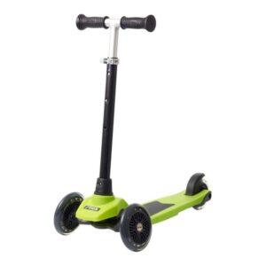Løbehjul Mini Kick Suprime, grøn