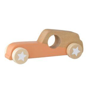 Bloomingville Legetøjsbil Orange