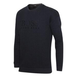 Hugo Boss Sweatshirts - M - SORT