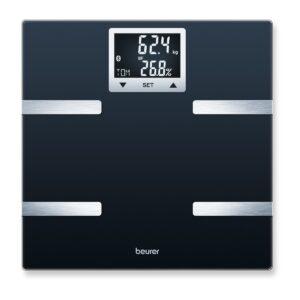 Beurer BF720 Kropsanalysevægt med Bluetooth