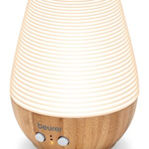 Beurer LA40 Aroma Diffuser i Bambus