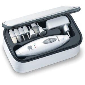 Beurer MP41 Manicure Sæt med 7 bits