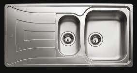 Intra Juvel Universo 150D Vendbar. Strainer/vandlås 500x1000mm