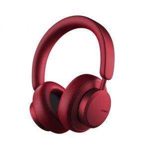 Urbanista Miami Ruby Red Headset