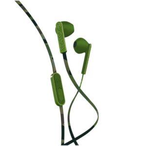Urbanista San Francisco Green Camo Headset