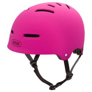 Cykelhjelm Nutcase Zone, Pink