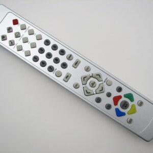 Fjernbetjening, original til Dantax TV B1 og B2 (ZR4187R)