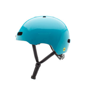Nutcase - Street MIPS - Cykelhjelm med Skaterlook - Brittany Gloss - 60-64 cm