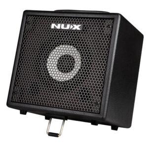 Nux Mighty Bass 50BT basforstærker